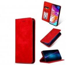 Case Business Style Xiaomi Mi 9 SE red