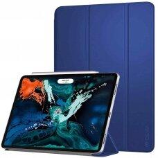 Case Devia Leather Case Apple iPad Pro 10.5 2017/iPad Air 2019 black