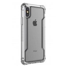 Case Devia Shark 4 Apple iPhone X/XS gold