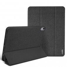 Case Dux Ducis Domo Apple iPad 10.2 black