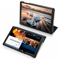 Case Dux Ducis Domo Apple iPad Air 2020 10.9 dark blue