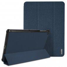 Case Dux Ducis Domo Apple iPad Pro 12.9 2020 dark blue