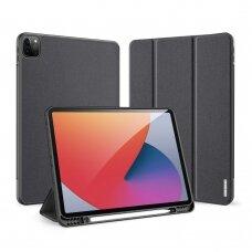 Case Dux Ducis Domo Apple iPad Pro 12.9 2021 black