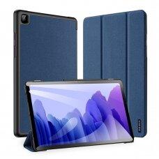 Case Dux Ducis Domo Samsung P610/P615 Tab S6 Lite 2021 dark blue