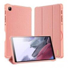 Case Dux Ducis Domo Samsung P610/P615 Tab S6 Lite 2021 pink