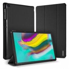 Case Dux Ducis Domo Samsung T970/T976 Tab S7 Plus 12.4 black
