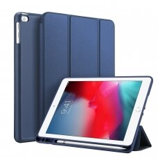 Case Dux Ducis Domo Samsung Tab A 8.4 2020 dark blue