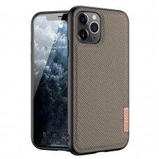 Case Dux Ducis Fino Apple iPhone 12/12 Pro chaki
