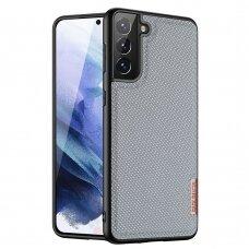 Case Dux Ducis Fino Samsung S21 gray