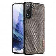 Case Dux Ducis Fino Samsung S21 Plus chaki