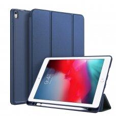 Case Dux Ducis Osom Apple iPad 10.2 2019 dark blue