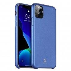 Case Dux Ducis Skin Lite Apple iPhone 11 Pro Max blue