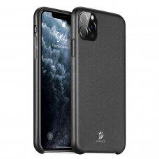 Case Dux Ducis Skin Lite Samsung A750 A7 2018 black