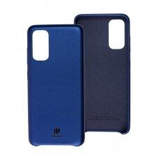 Case Dux Ducis Skin Lite Samsung G986 S20 Plus blue