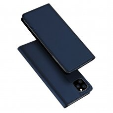 Case Dux Ducis Skin Pro Apple iPhone 11 Pro dark blue