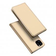 Case Dux Ducis Skin Pro Apple iPhone 11 Pro gold