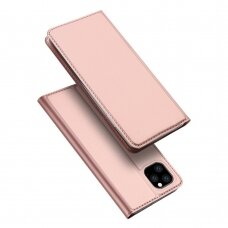 Case Dux Ducis Skin Pro Apple iPhone 11 Pro Max rose-gold