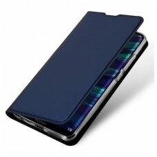 Case Dux Ducis Skin Pro Huawei P Smart Pro 2019/Y9s dark blue