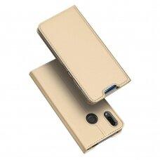 Case Dux Ducis Skin Pro Huawei P Smart Z gold