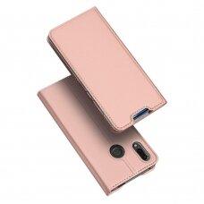 Case Dux Ducis Skin Pro Huawei P Smart Z rose-gold