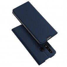 Case Dux Ducis Skin Pro Huawei P30 Lite dark blue