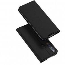 Case Dux Ducis Skin Pro Huawei P40 Lite E/Y7 P black