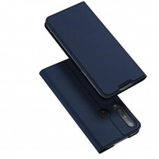 Case Dux Ducis Skin Pro Huawei P40 Lite E/Y7 P dark blue