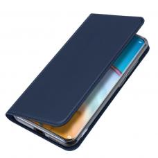 Case Dux Ducis Skin Pro Huawei P40 Pro dark blue