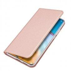 Case Dux Ducis Skin Pro Huawei P40 rose-gold