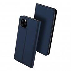 Case Dux Ducis Skin Pro OnePlus 8 dark blue