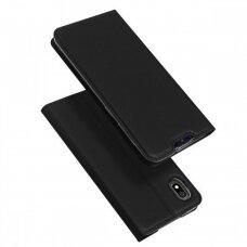 Case Dux Ducis Skin Pro Samsung A105 A10 black