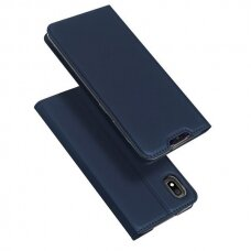 Case Dux Ducis Skin Pro Samsung A105 A10 dark blue
