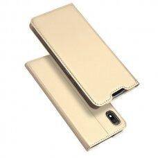 Case Dux Ducis Skin Pro Samsung A105 A10 gold