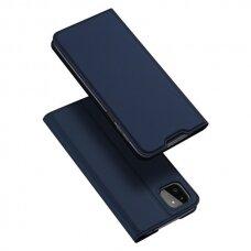 Case Dux Ducis Skin Pro Samsung A225 A22 4G dark blue
