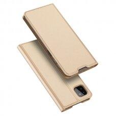 Case Dux Ducis Skin Pro Samsung A225 A22 4G gold