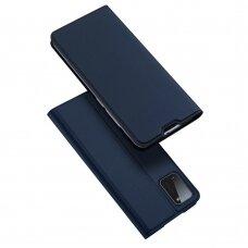 Case Dux Ducis Skin Pro Samsung A41 A415 dark blue