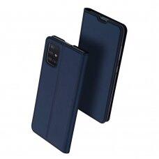 Case Dux Ducis Skin Pro Samsung A515 A51 dark blue