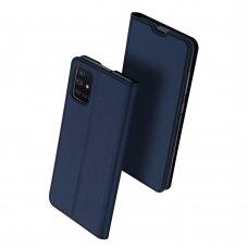Case Dux Ducis Skin Pro Samsung A715 A71 dark blue