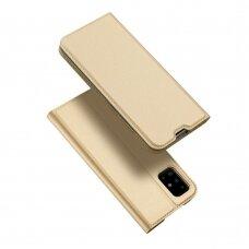 Case Dux Ducis Skin Pro Samsung A715 A71 gold