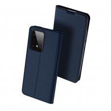 Case Dux Ducis Skin Pro Samsung G988 S20 Ultra dark blue