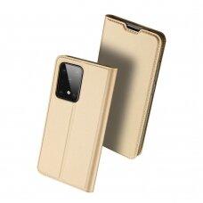 Case Dux Ducis Skin Pro Samsung G988 S20 Ultra gold