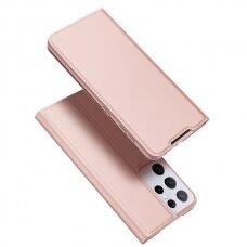 Case Dux Ducis Skin Pro Samsung G998 S21 Ultra rose-gold