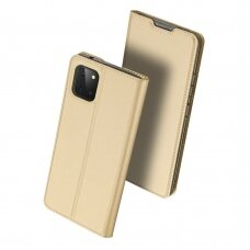 Case Dux Ducis Skin Pro Samsung Note 10 Lite/A81 gold