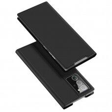 Case Dux Ducis Skin Pro Samsung Note 20 black