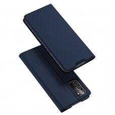Case Dux Ducis Skin Pro Samsung Note 20 dark blue