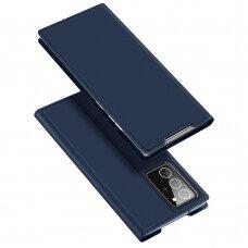 Case Dux Ducis Skin Pro Samsung Note 20 Ultra dark blue