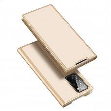 Case Dux Ducis Skin Pro Samsung Note 20 Ultra gold