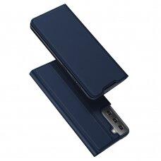 Case Dux Ducis Skin Pro Samsung S21 Plus dark blue