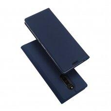 Case Dux Ducis Skin Pro Sony Xperia 1/XA4 dark blue