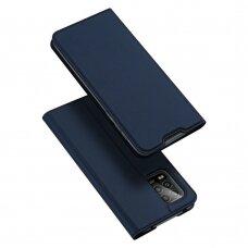 Case Dux Ducis Skin Pro Xiaomi Mi 10 Lite/ Mi 10 Lite Zoom dark blue